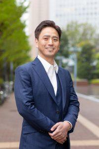 INSIGHT WORKS株式会社 代表取締役 堀雄太