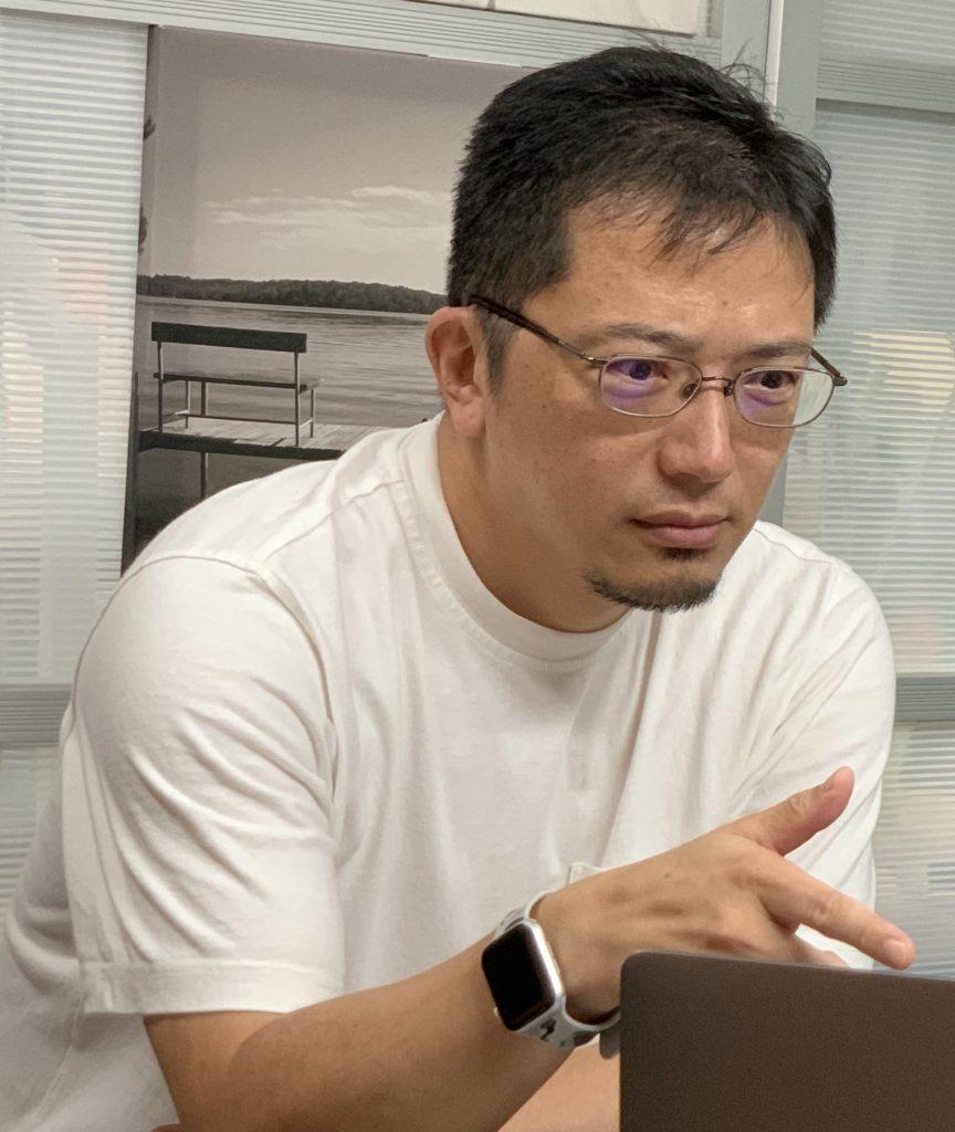 株式会社コントラスト様 大原社長